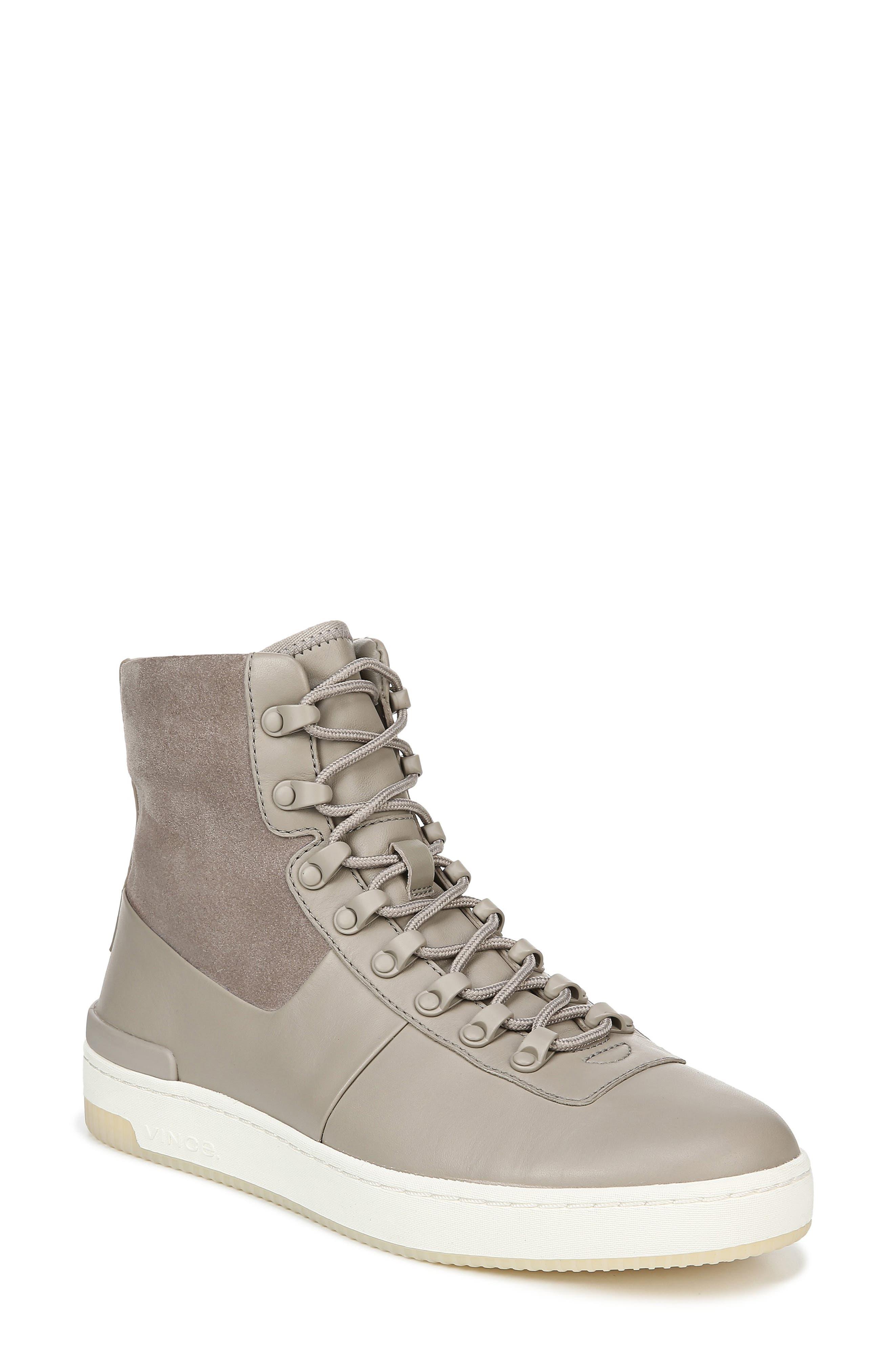 Vince | Rowan High Top Sneaker