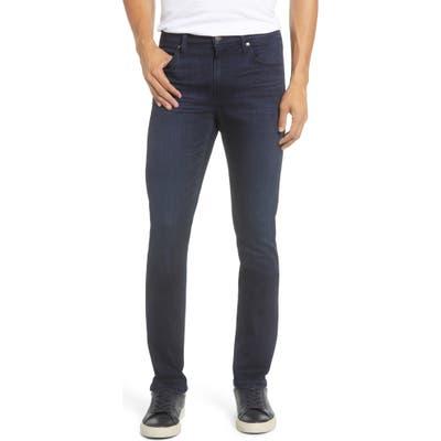 Paige Transcend Lennox Slim Fit Jeans, Blue