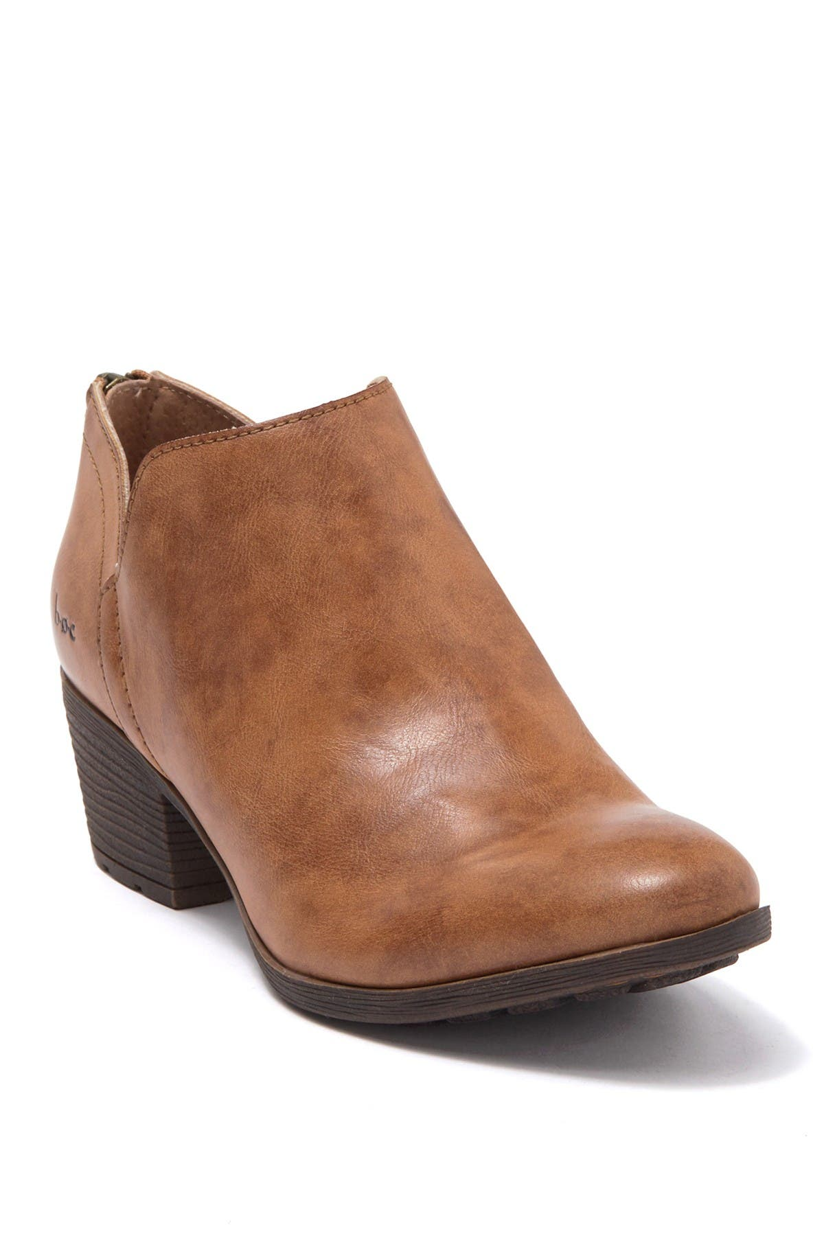 Image of B.O.C. BY BORN Celosia Ankle Bootie