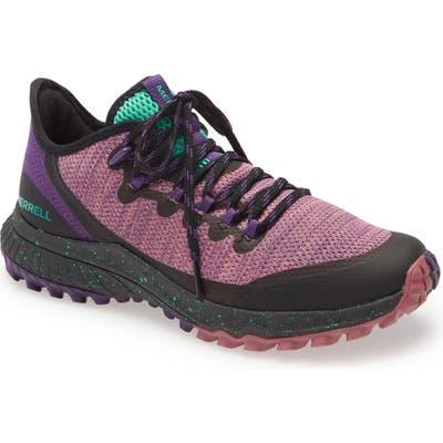 Merrell Bravada Hiking Sneaker, Pink