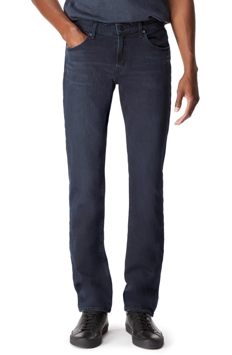 J BRAND Kane Slim Straight Leg Jeans, Main, color, IGNICUL