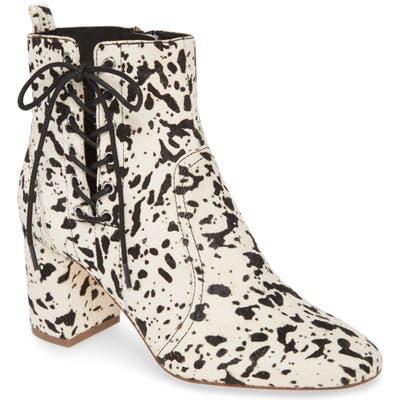 Matisse Kristall Bootie- White