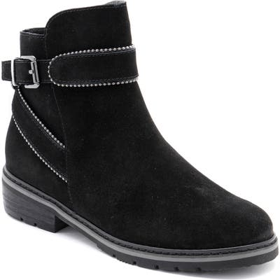 Blondo Vital Waterproof Bootie, Black