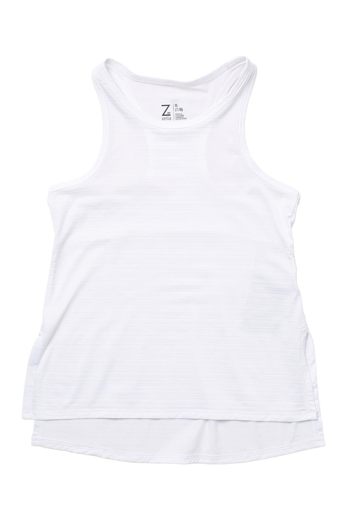 Image of Z by Zella Girl Sakara Performance Tank