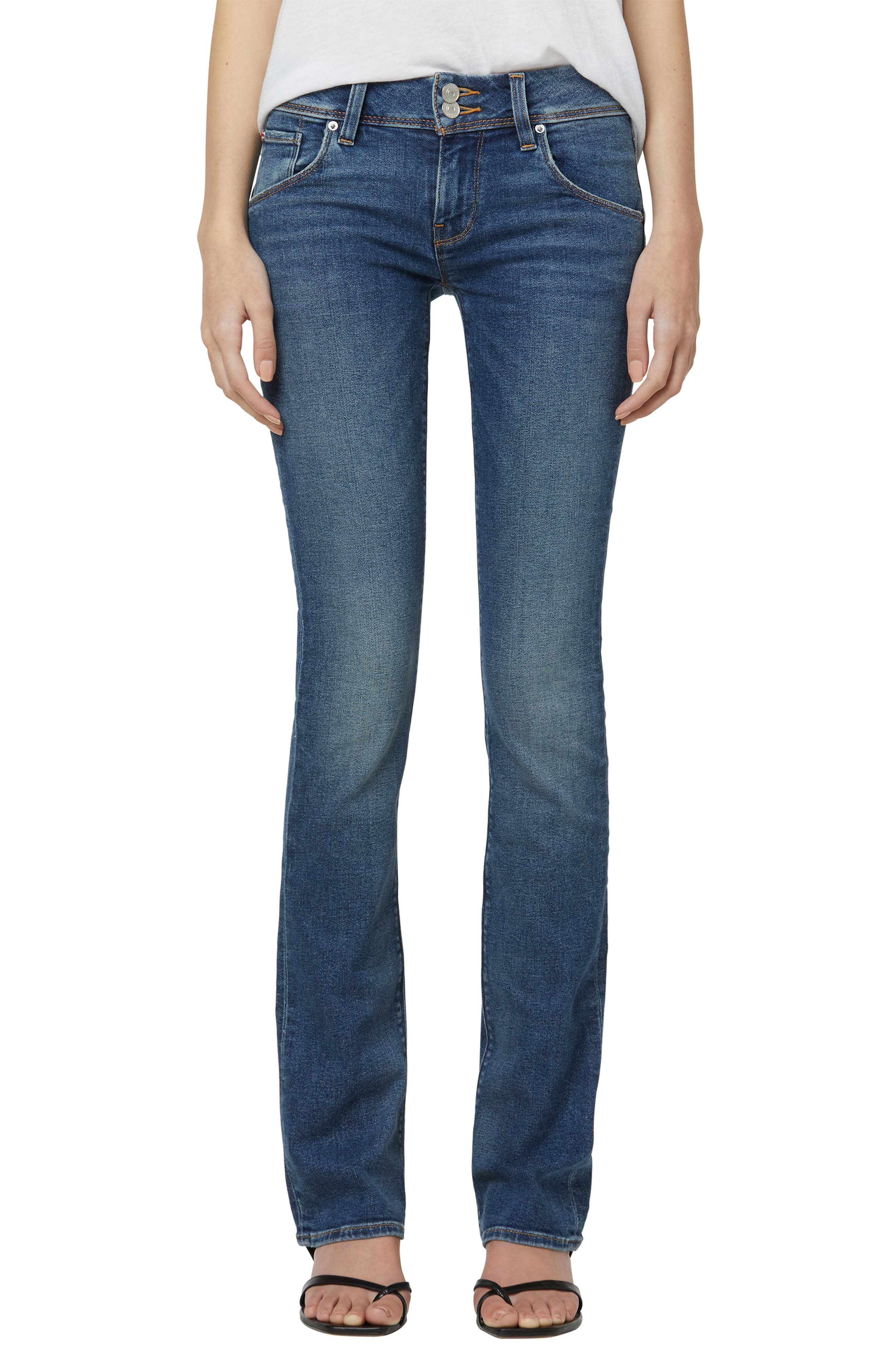 Beth Baby Bootcut Jeans