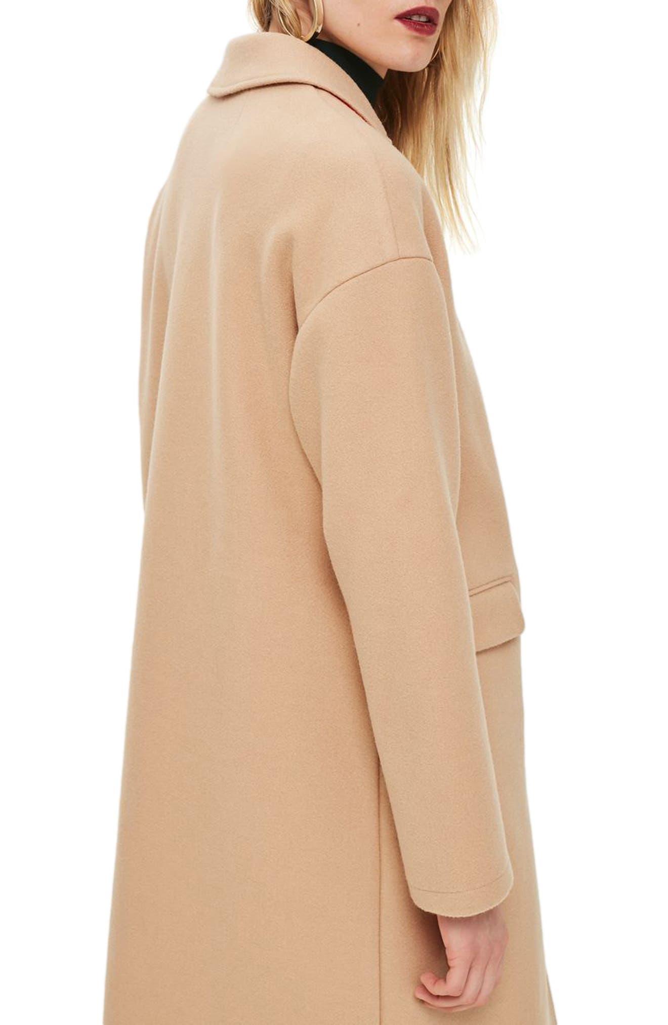 ,                             Lily Knit Back Midi Coat,                             Alternate thumbnail 25, color,                             252