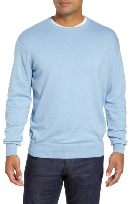 Image of Peter Millar Crown Crewneck Sweater