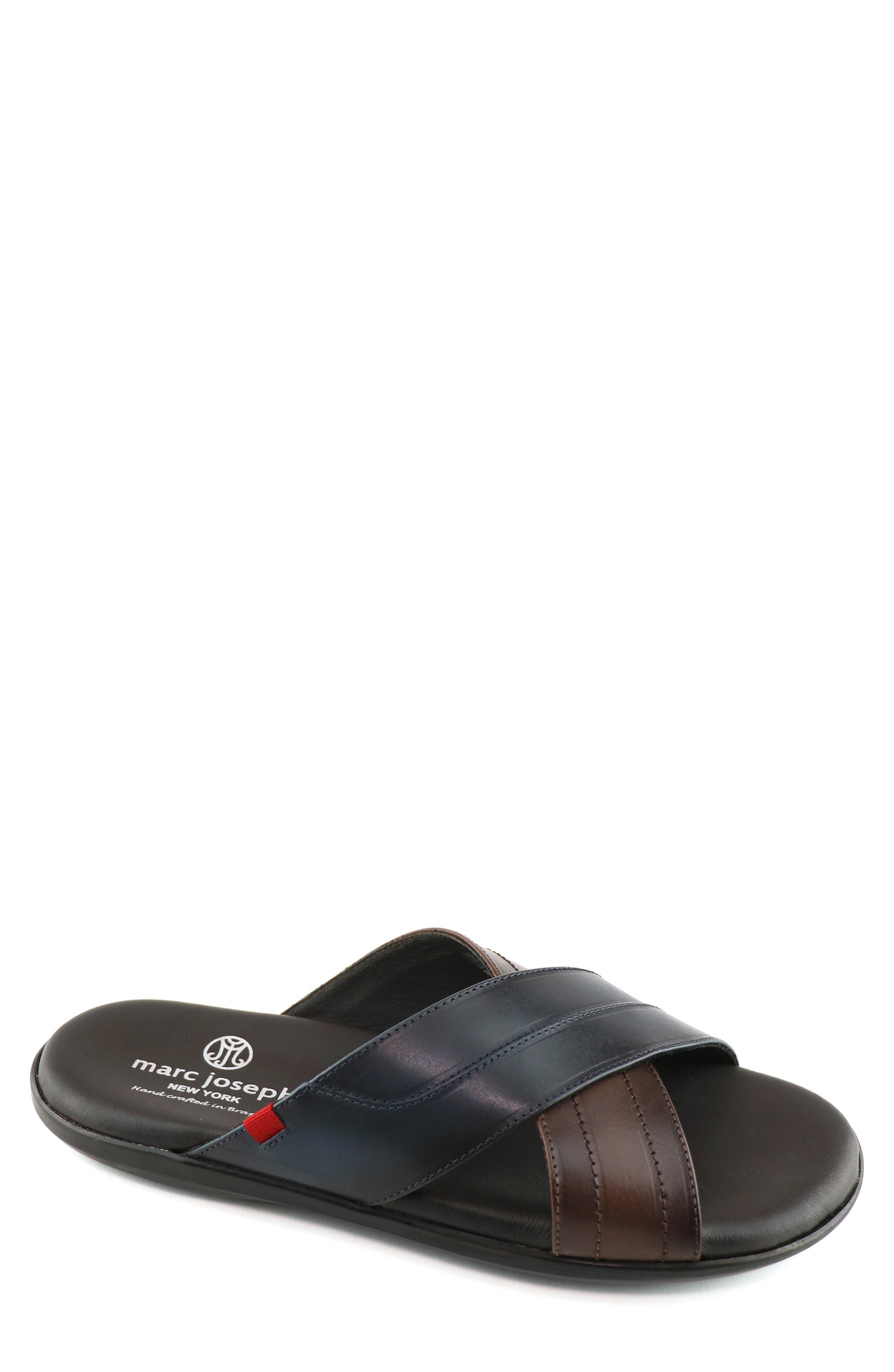 Boone Ave Slide Sandal