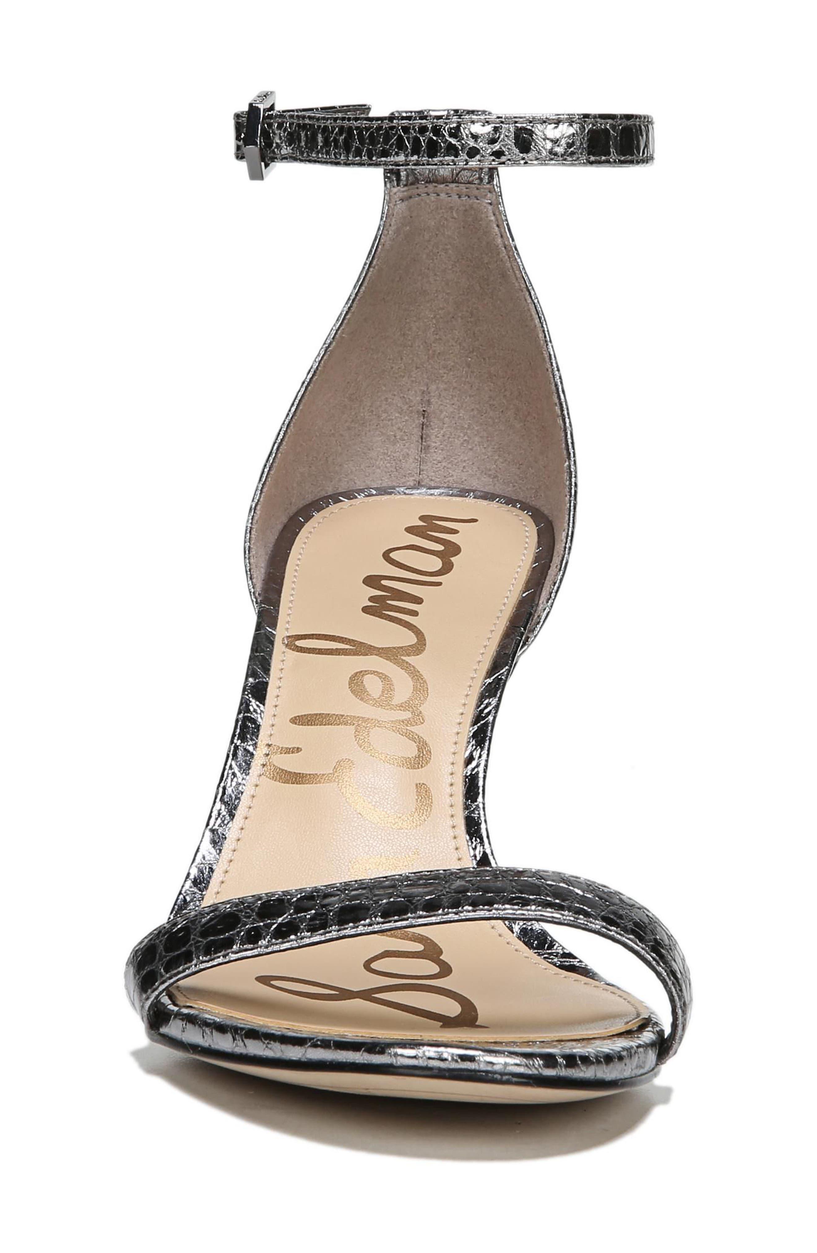 ,                             'Patti' Ankle Strap Sandal,                             Alternate thumbnail 54, color,                             097
