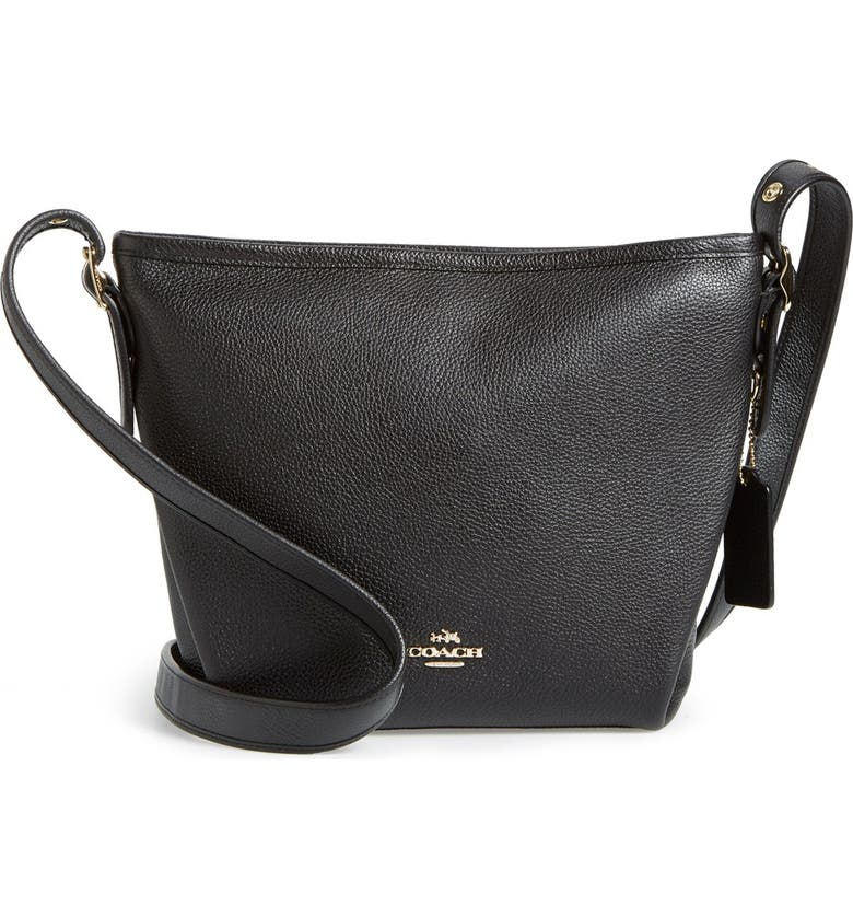 best online famous designer brand lowest price 'Mini Dufflette' Crossbody Bag