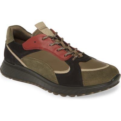 Ecco St1 Trend Sneaker, Green
