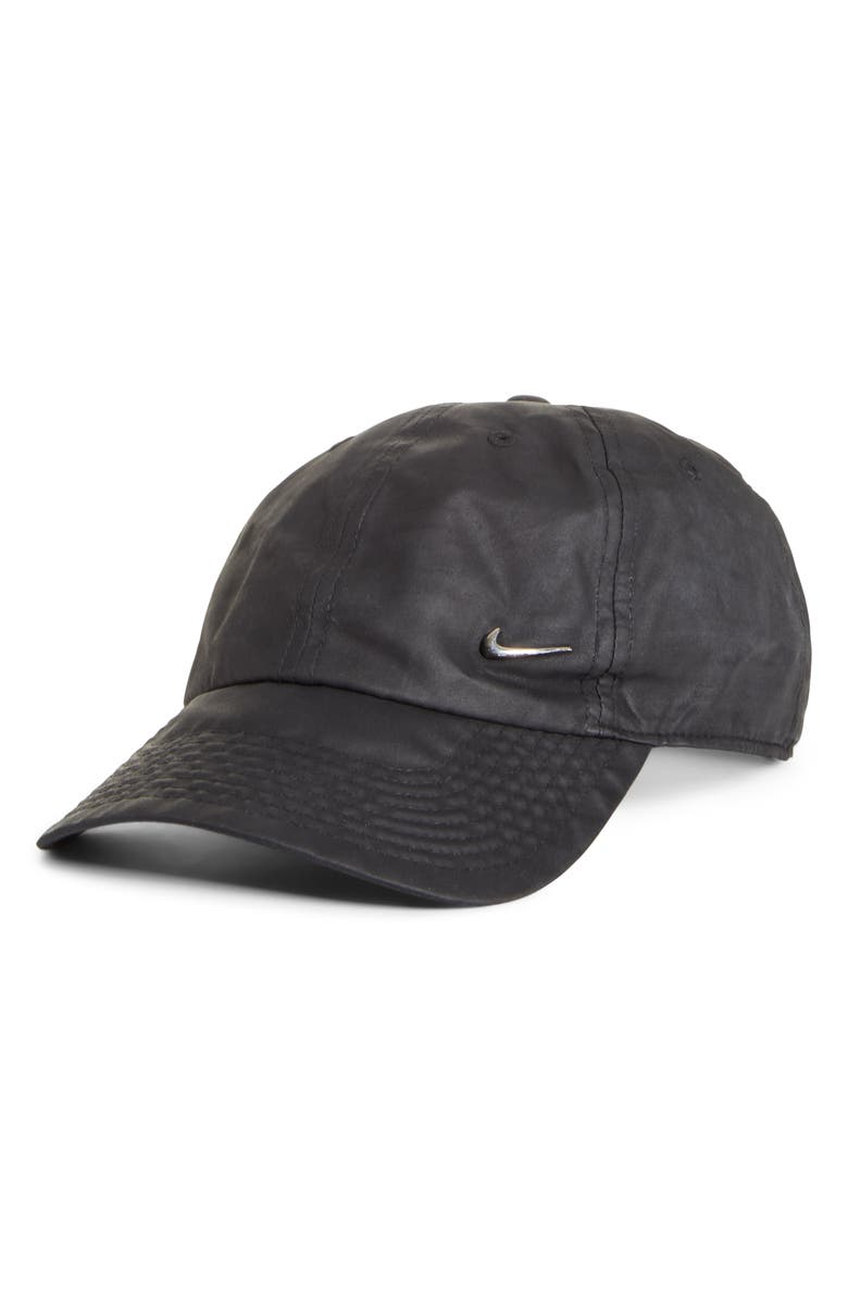1017 ALYX 9SM x Nike Six Panel Baseball Cap, Main, color, 001