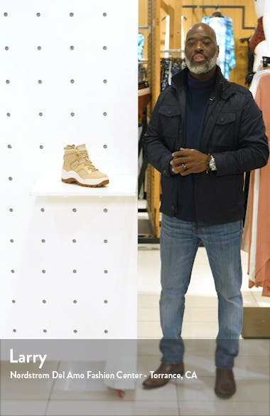 Brook Hiking Boot, sales video thumbnail