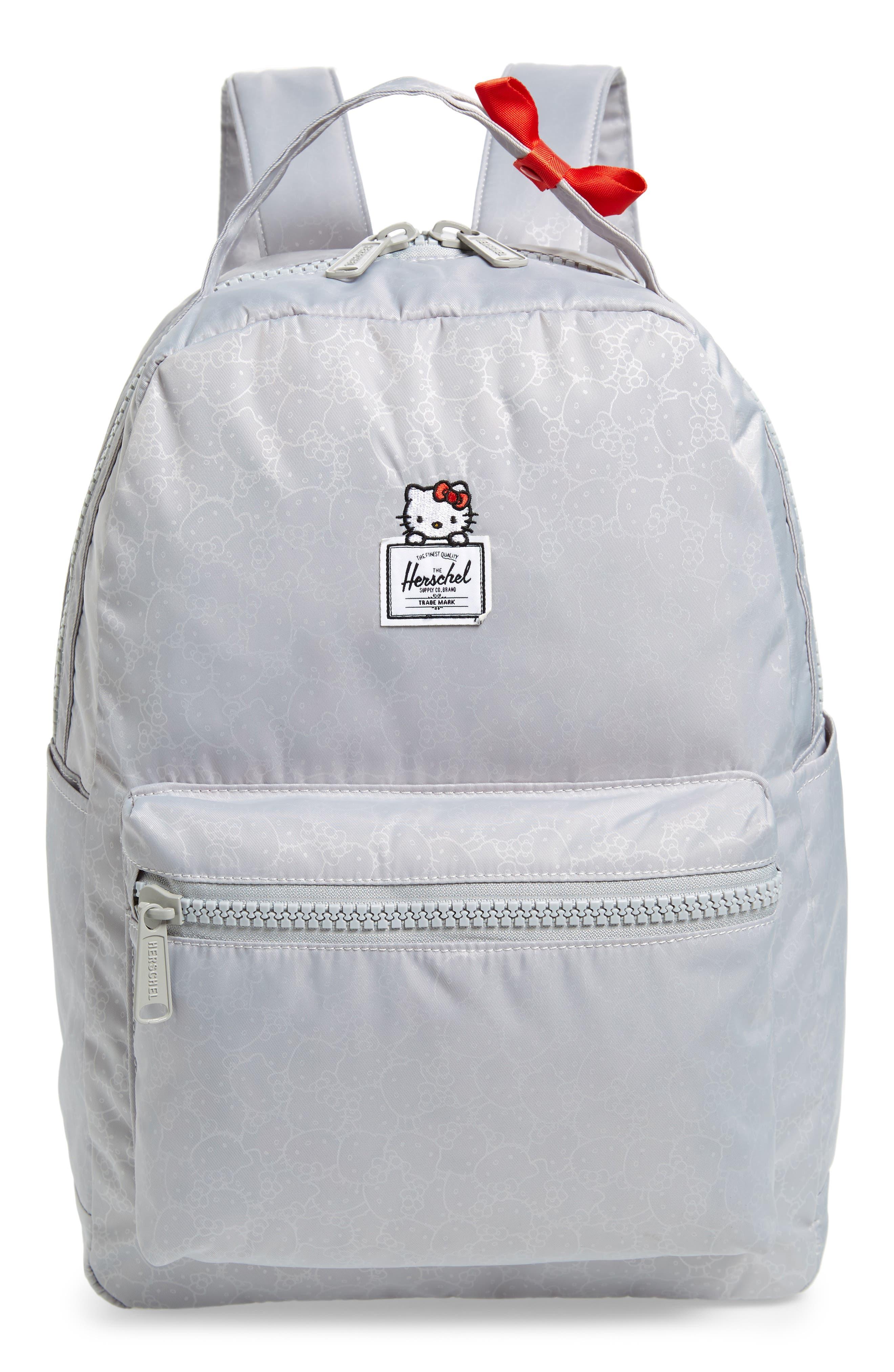,                             x Hello Kitty Nova Mid Volume Backpack,                             Main thumbnail 8, color,                             020
