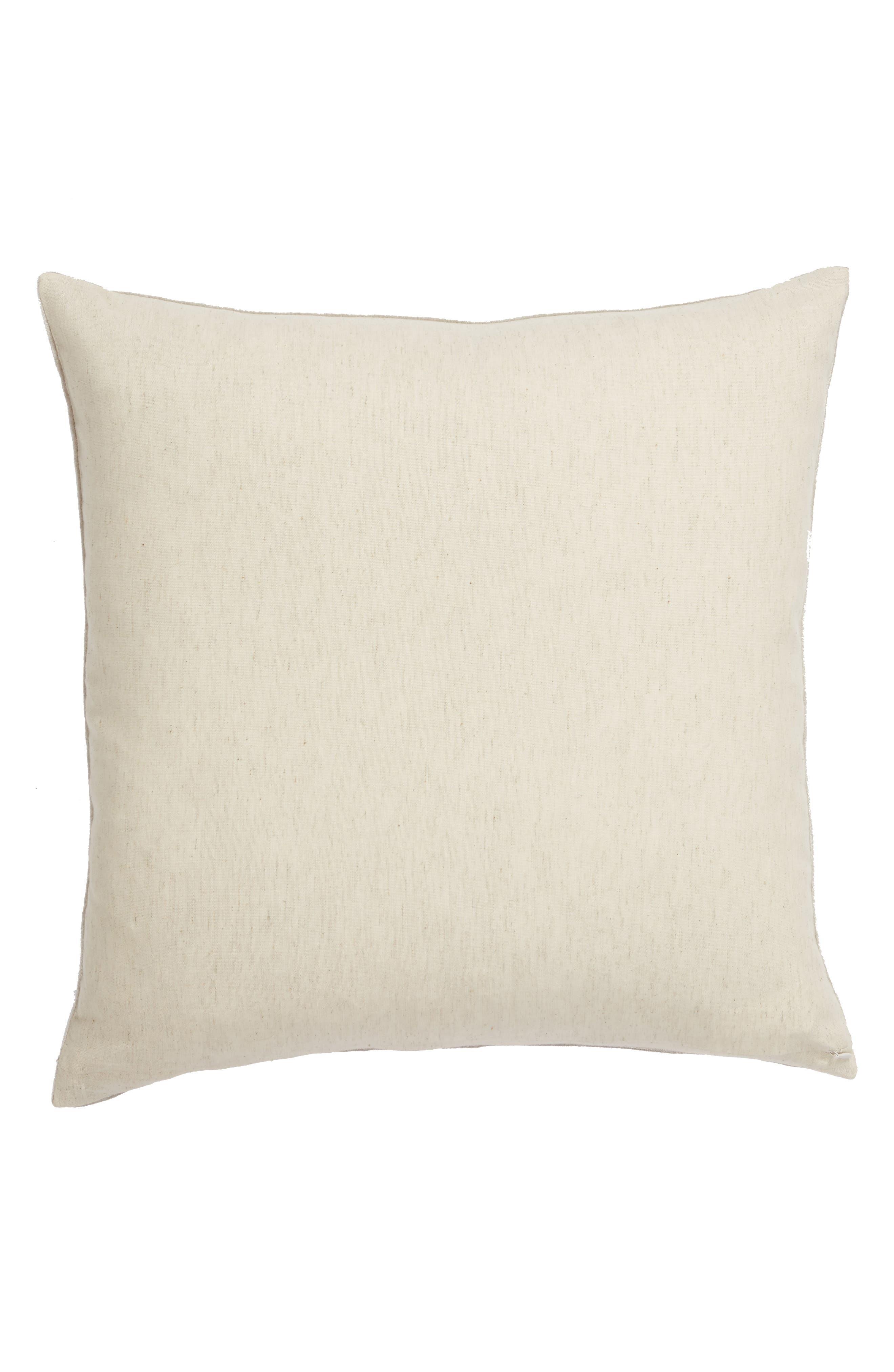 ,                             Beastie Embroidered Velvet Accent Pillow,                             Alternate thumbnail 2, color,                             020