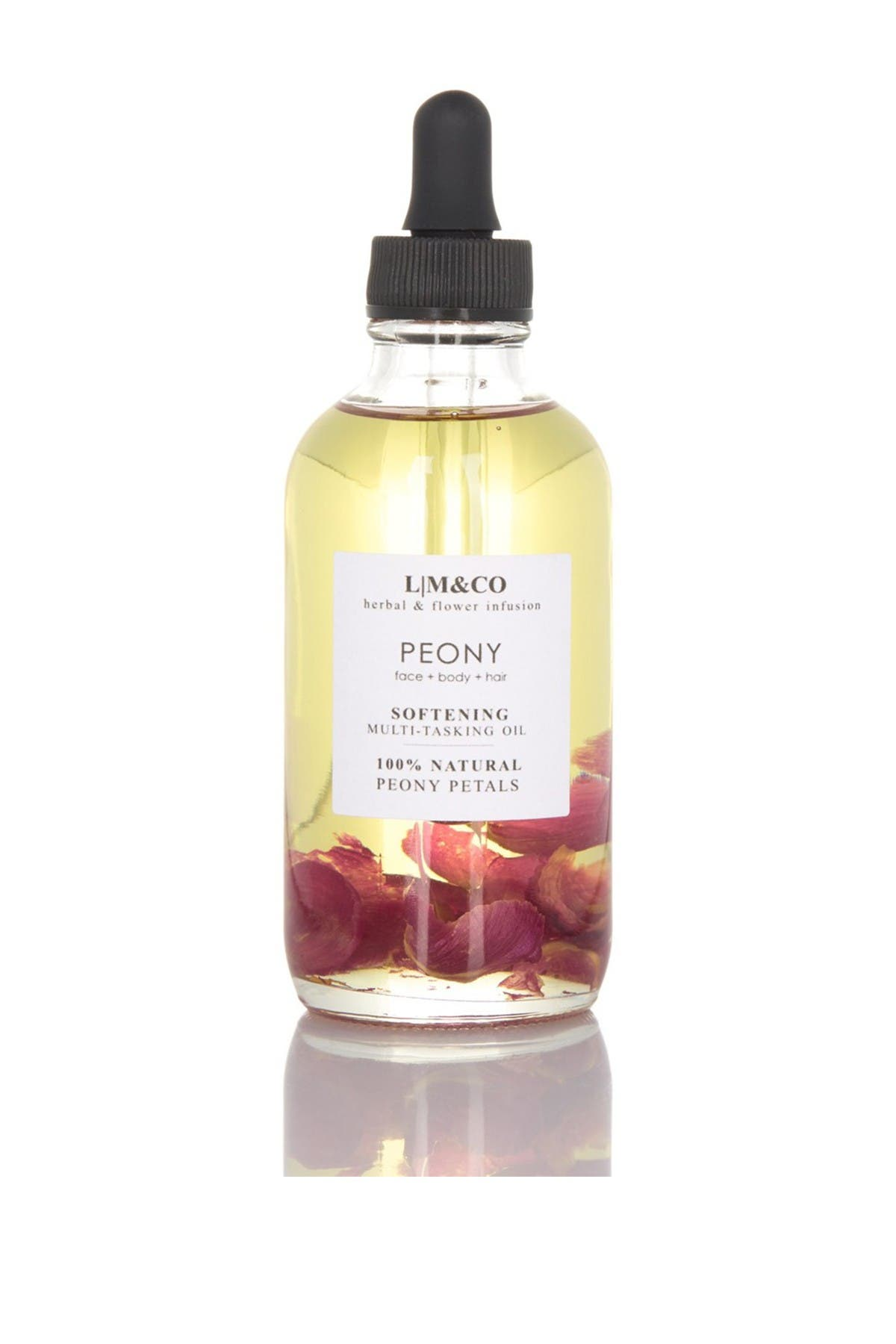 Image of LM AND CO Multi-Tasking Oil - Flower & Herbal Peony