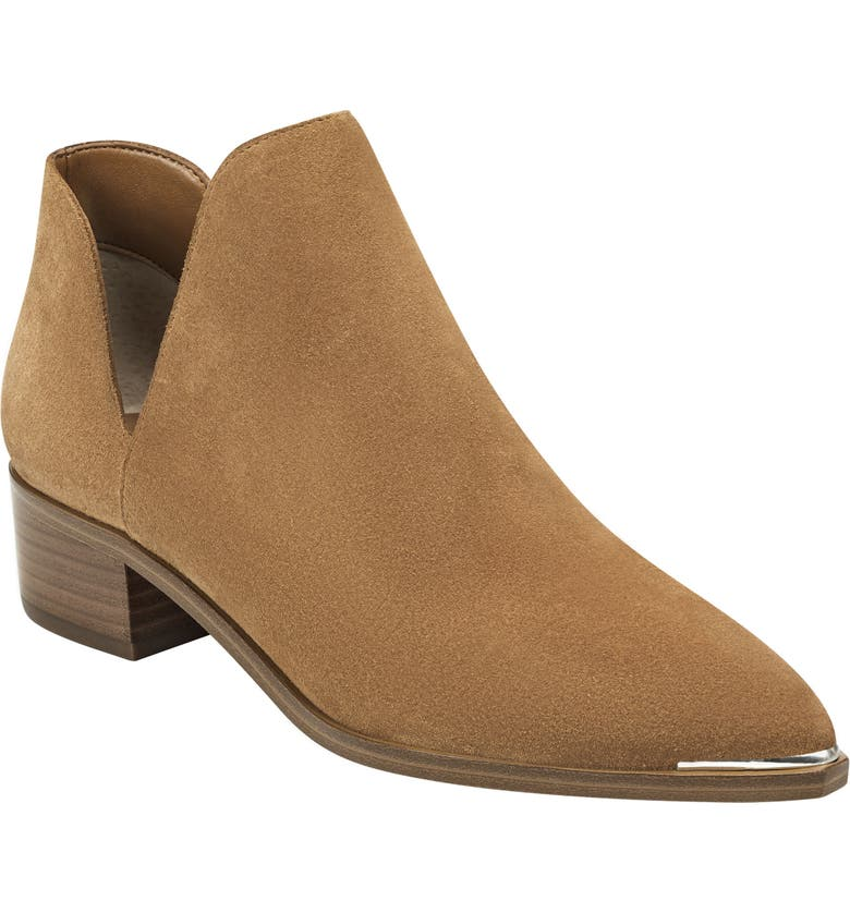 MARC FISHER LTD Yilda Bootie, Main, color, 261