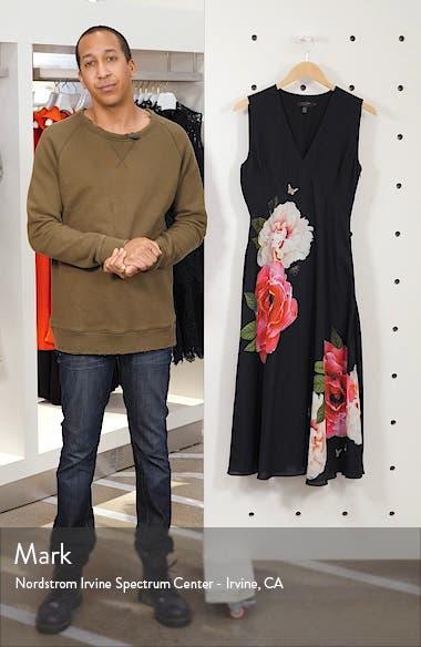 Ulna Magnificent Midi Dress, sales video thumbnail
