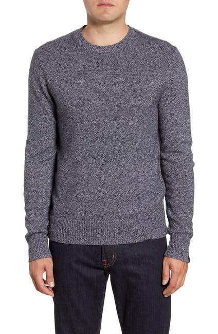 Image of Rag & Bone Haldon Crewneck Cashmere Sweater
