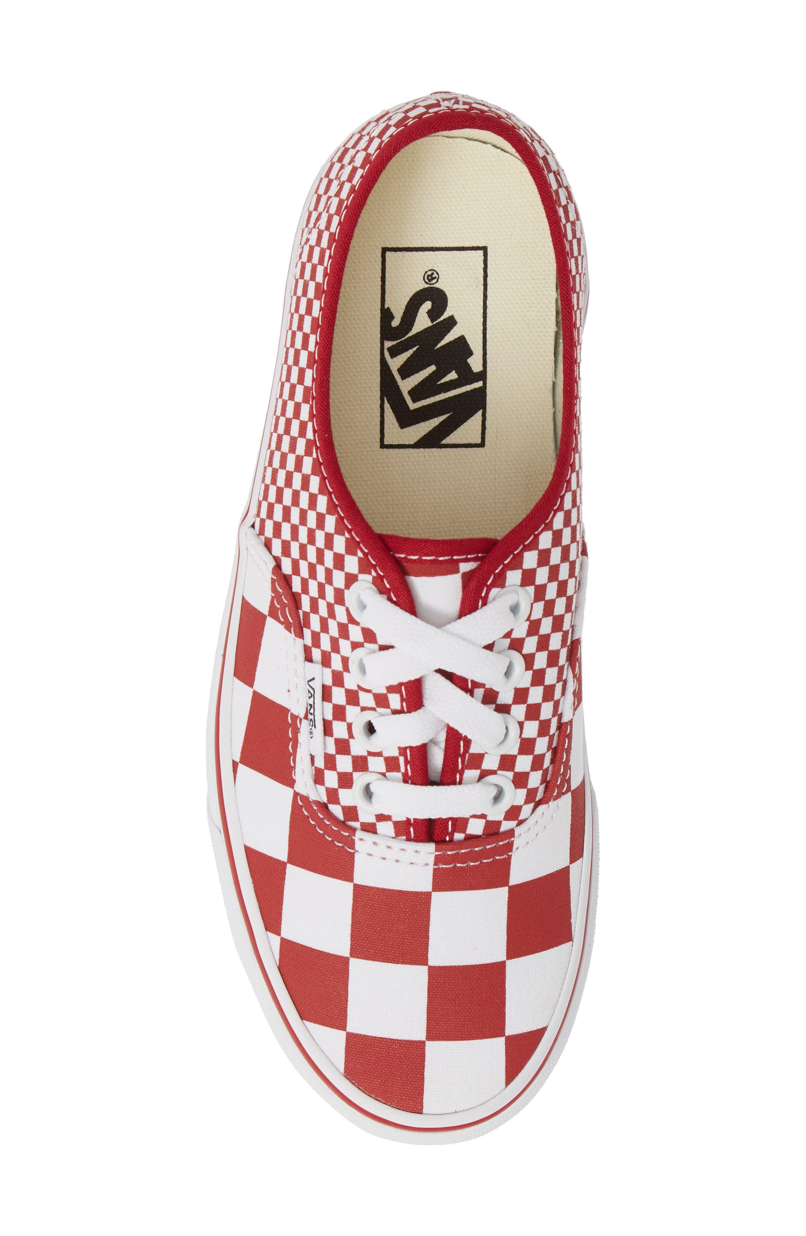 ,                             'Authentic' Sneaker,                             Alternate thumbnail 395, color,                             620