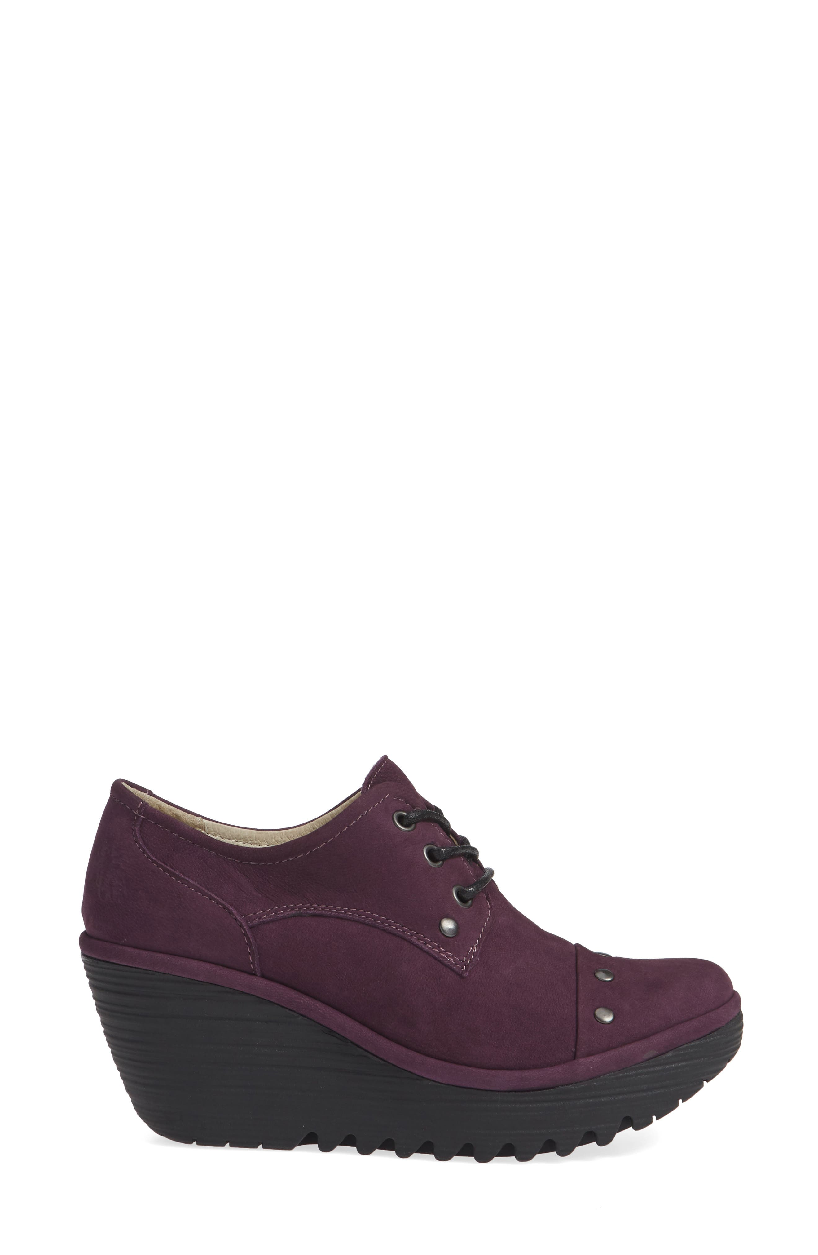 ,                             Yoti Lace-Up Wedge,                             Alternate thumbnail 15, color,                             500