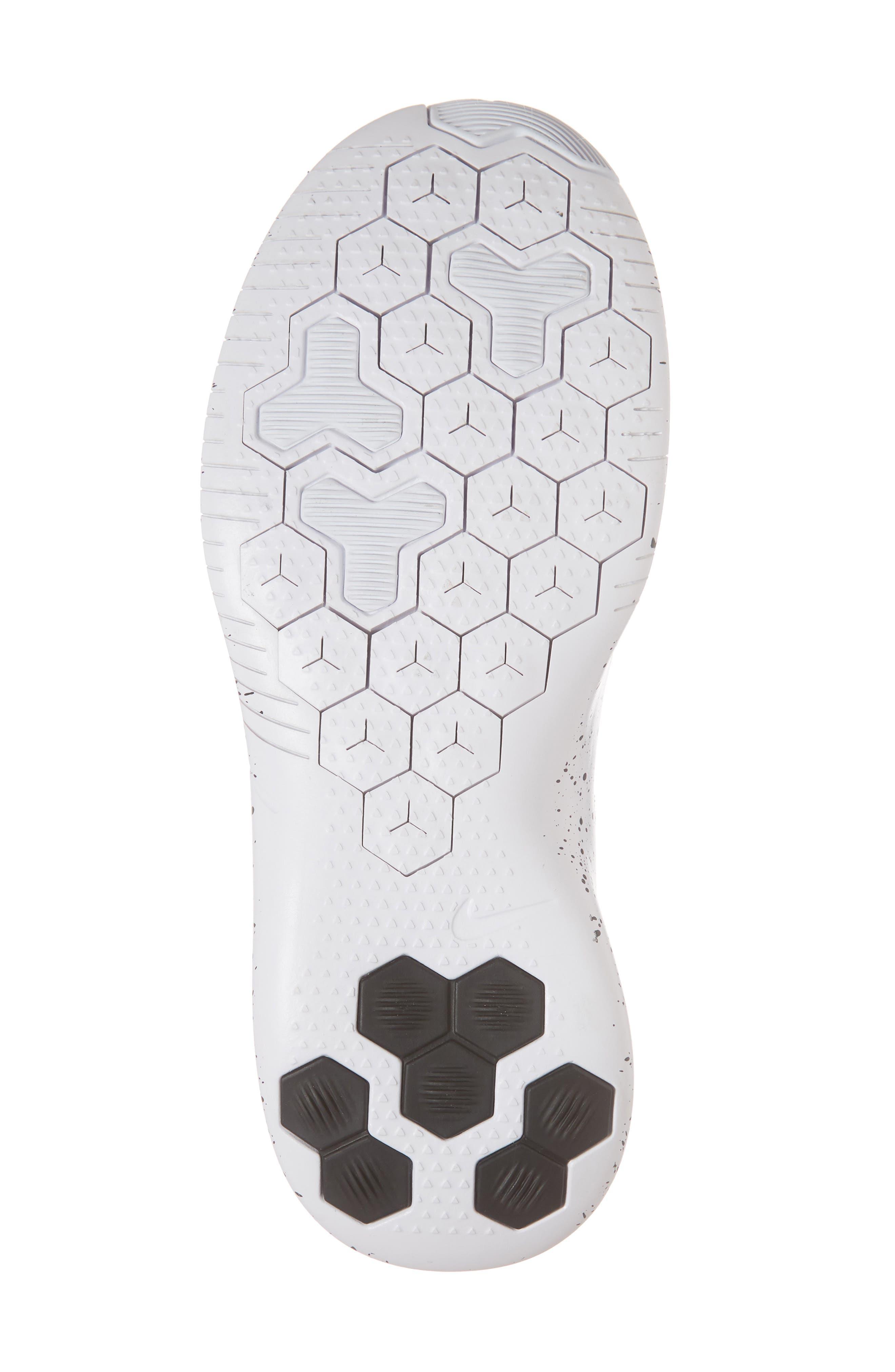 ,                             Free TR Flyknit 3 Training Shoe,                             Alternate thumbnail 47, color,                             100