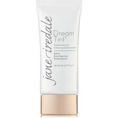 Jane Iredale Dream Tint Moisture Tint Broad Spectrum Spf 15 -