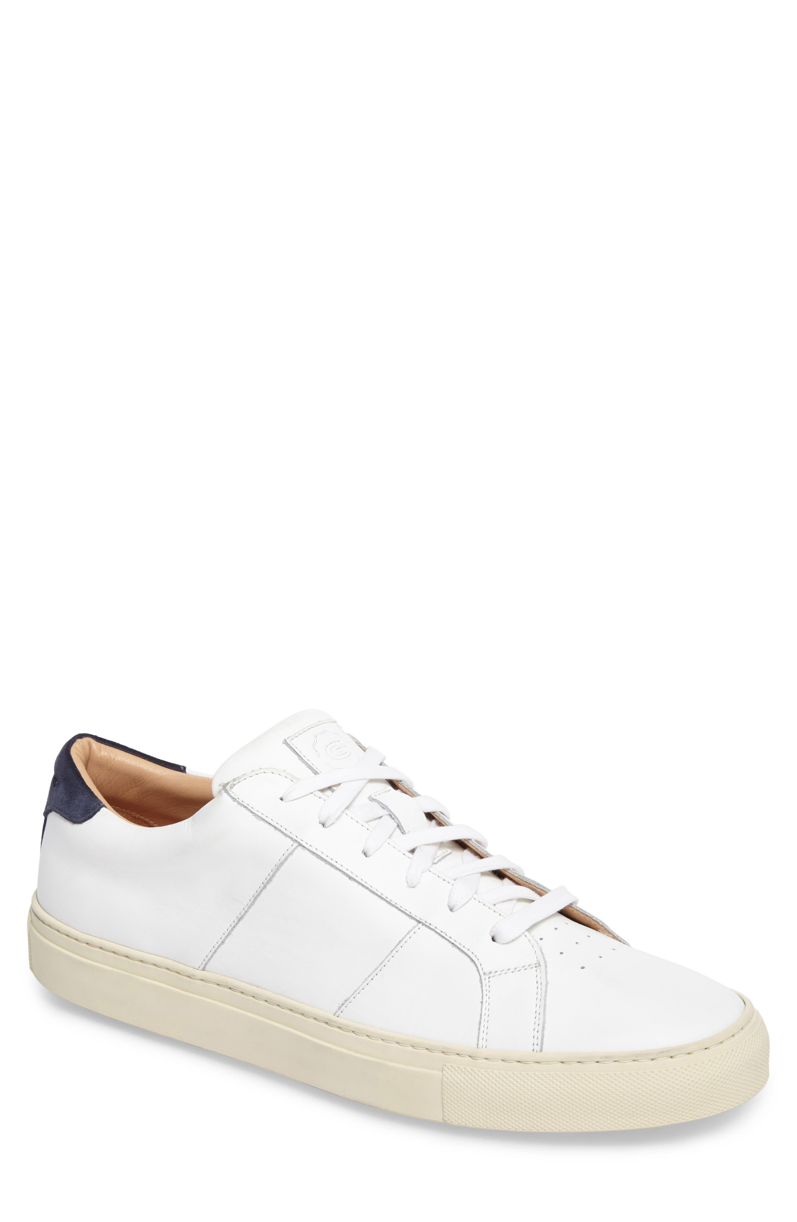 GREATS Royale Vintage Low Top Sneaker