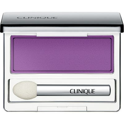 Clinique All About Shadow(TM) Single Eyeshadow - Purple Pumps
