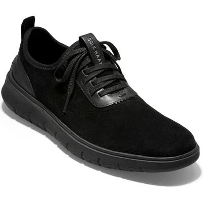 Cole Haan Generation Zer?grand Sneaker, Black