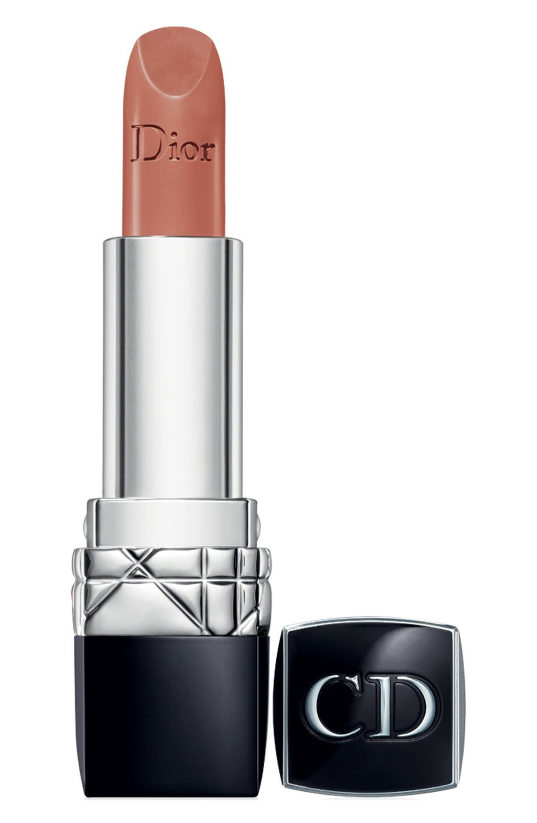 ,                             'Rouge Dior' Lipstick,                             Main thumbnail 33, color,                             662