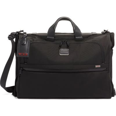 Tumi Alpha 3 Trifold 22-Inch Carry-On Garment Bag -