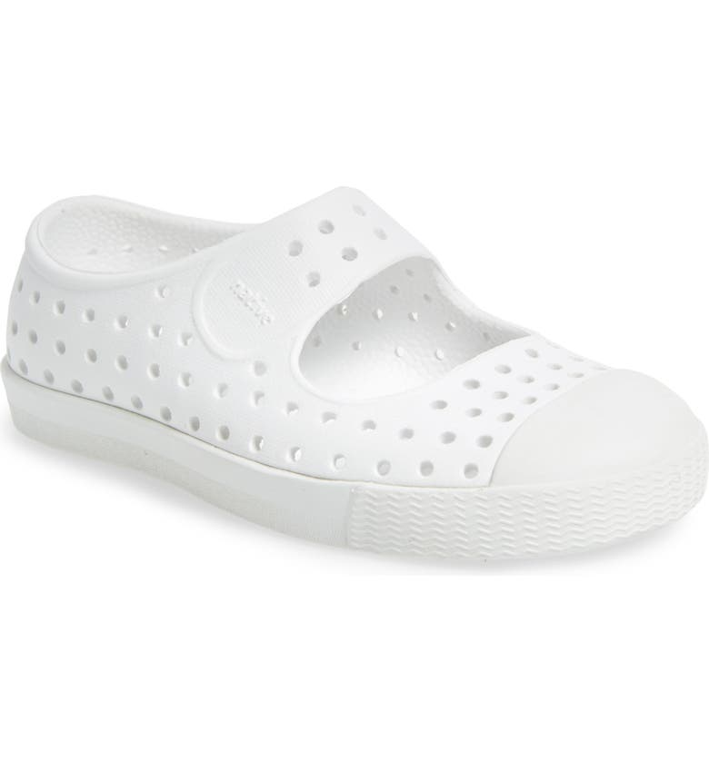 NATIVE SHOES Juniper Mary Jane, Main, color, 101