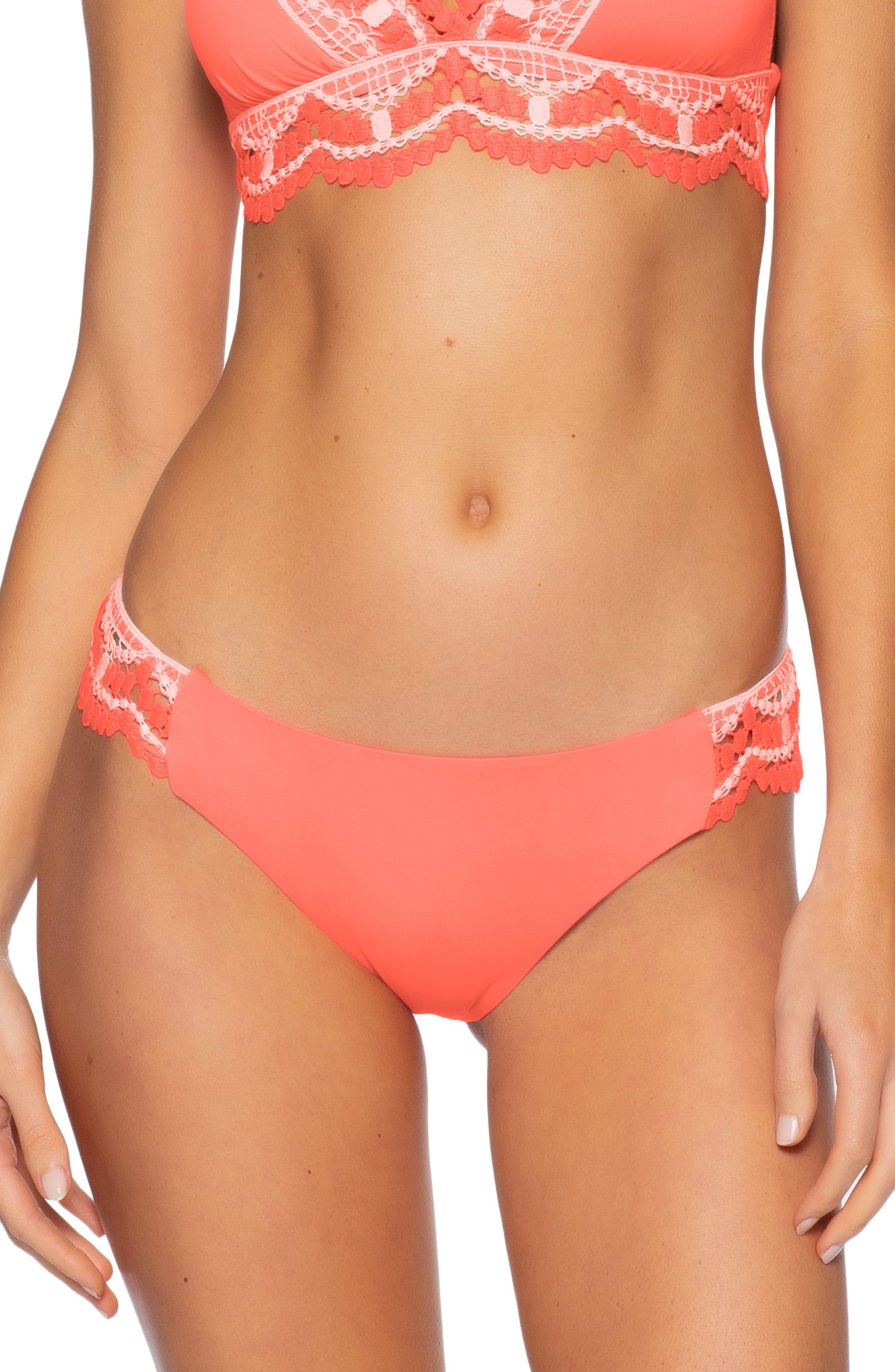 Delilah American Bikini Bottoms