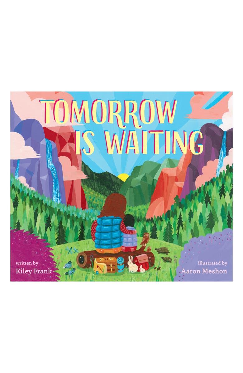 PENGUIN RANDOM HOUSE 'Tomorrow Is Waiting' Book, Main, color, MISCELLANEOUS