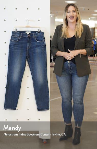 Athletic Slim Jeans, sales video thumbnail