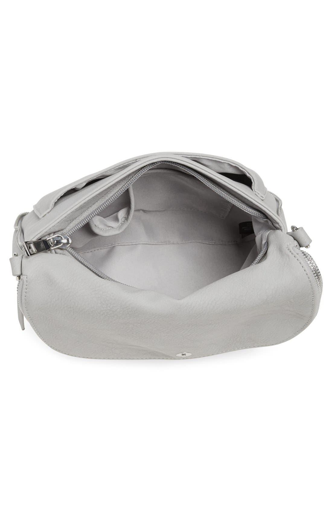 ,                             Tassel Crossbody Bag,                             Alternate thumbnail 10, color,                             050