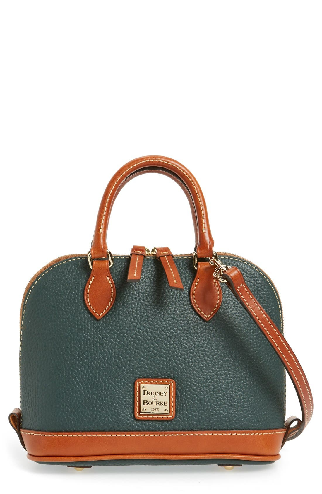 ,                             'Bitsy' Leather Crossbody Bag,                             Main thumbnail 8, color,                             300