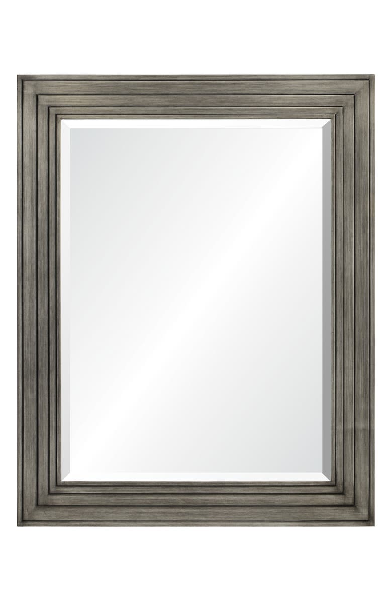 RENWIL Pufford Mirror, Main, color, METALLIC SILVER