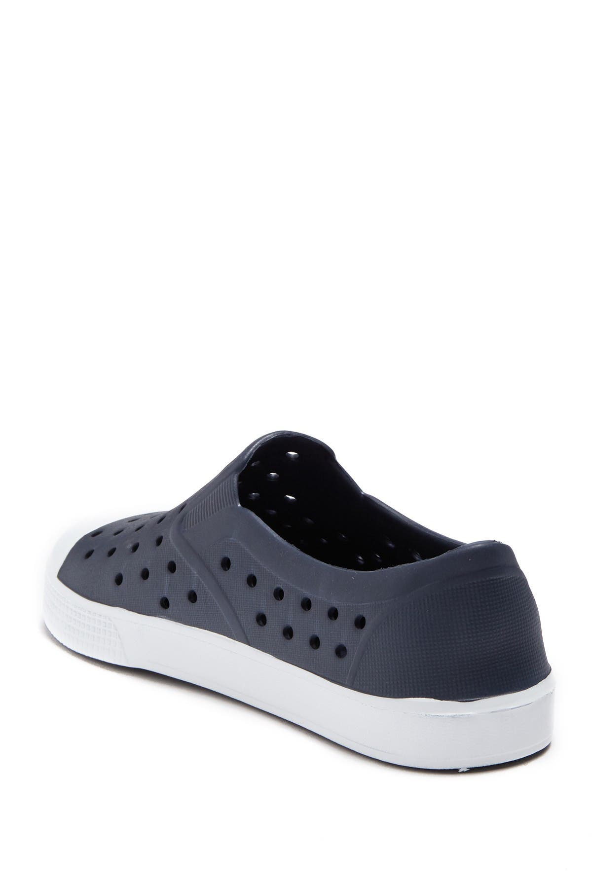 Image of Harper Canyon Eva Surfer Boy Perforated Slip-On Sneaker