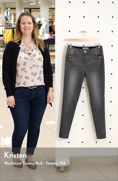 Ab-Solution High Waist Ankle Jeggings, sales video thumbnail