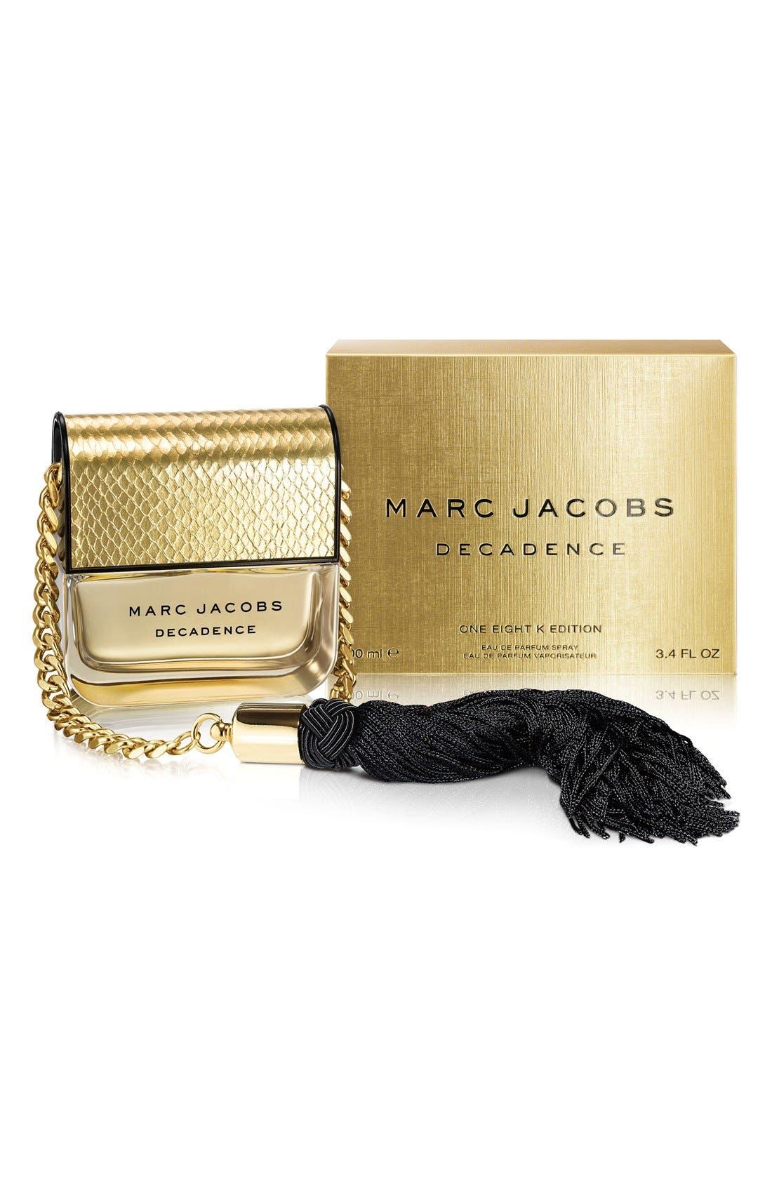 ,                             'Decadence - Gold' Eau de Parfum,                             Alternate thumbnail 2, color,                             000