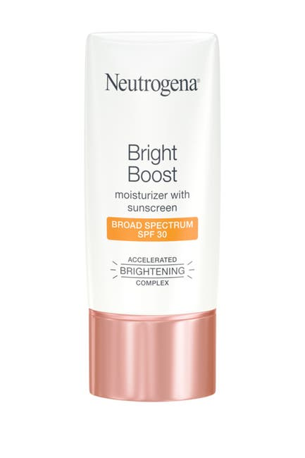 Image of Neutrogena Bright Boost