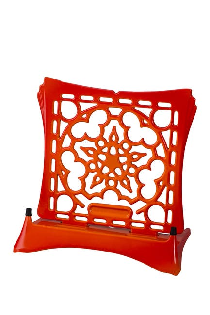 Image of Le Creuset Cast Iron Cookbook Stand