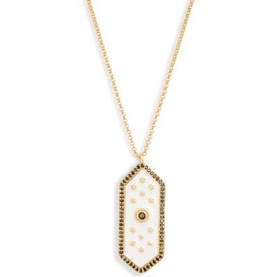 Lux Divine Eloise Pendant Necklace