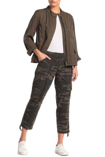 Image of Sanctuary High Waisted Cargo Pants