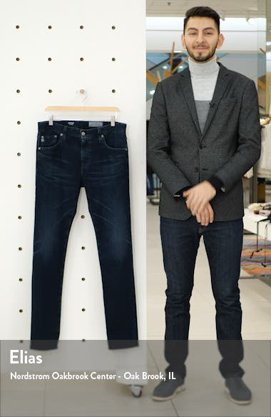 Dylan Skinny Fit Jeans, sales video thumbnail