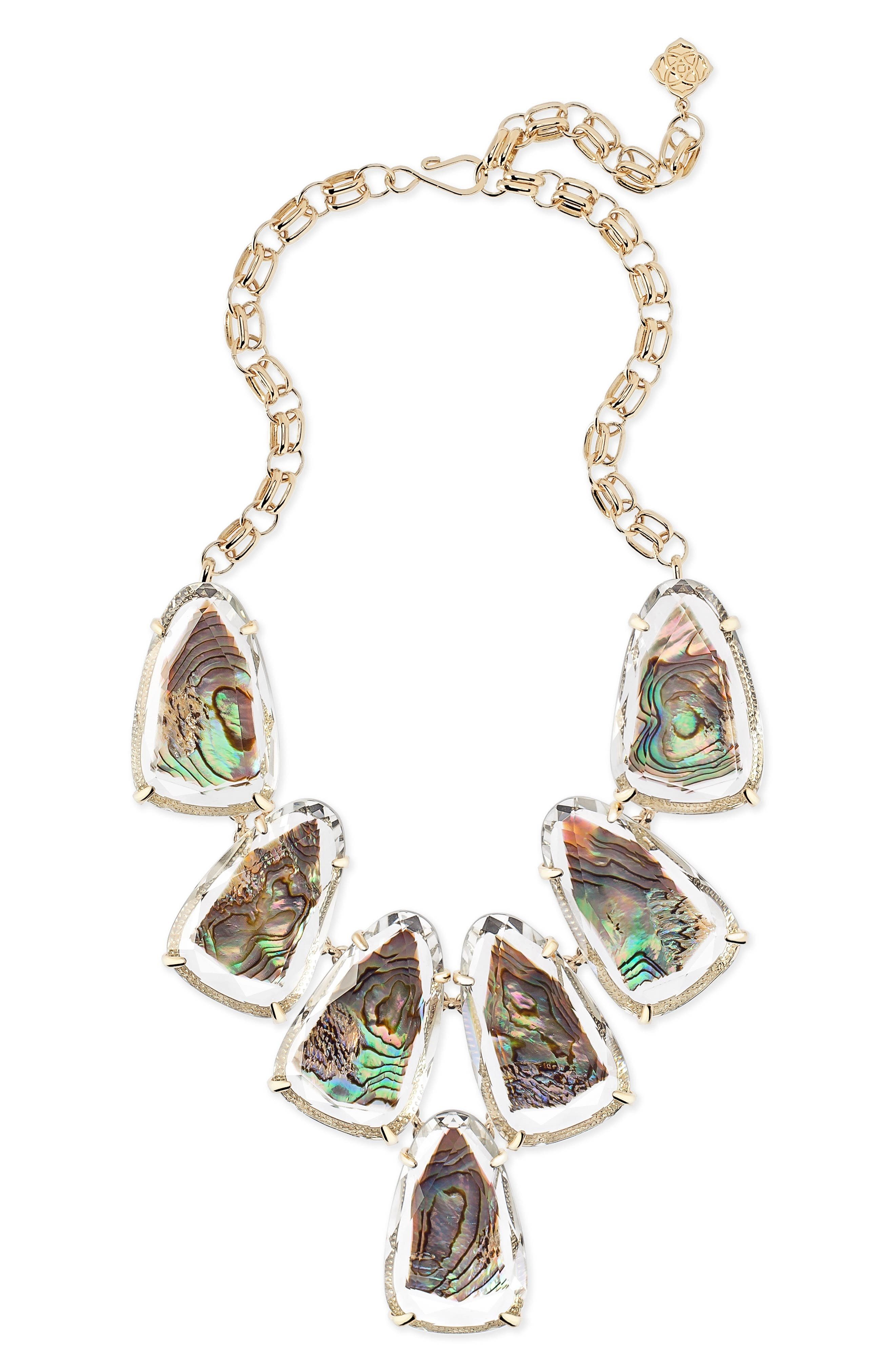 ,                             Harlow Necklace,                             Alternate thumbnail 95, color,                             454