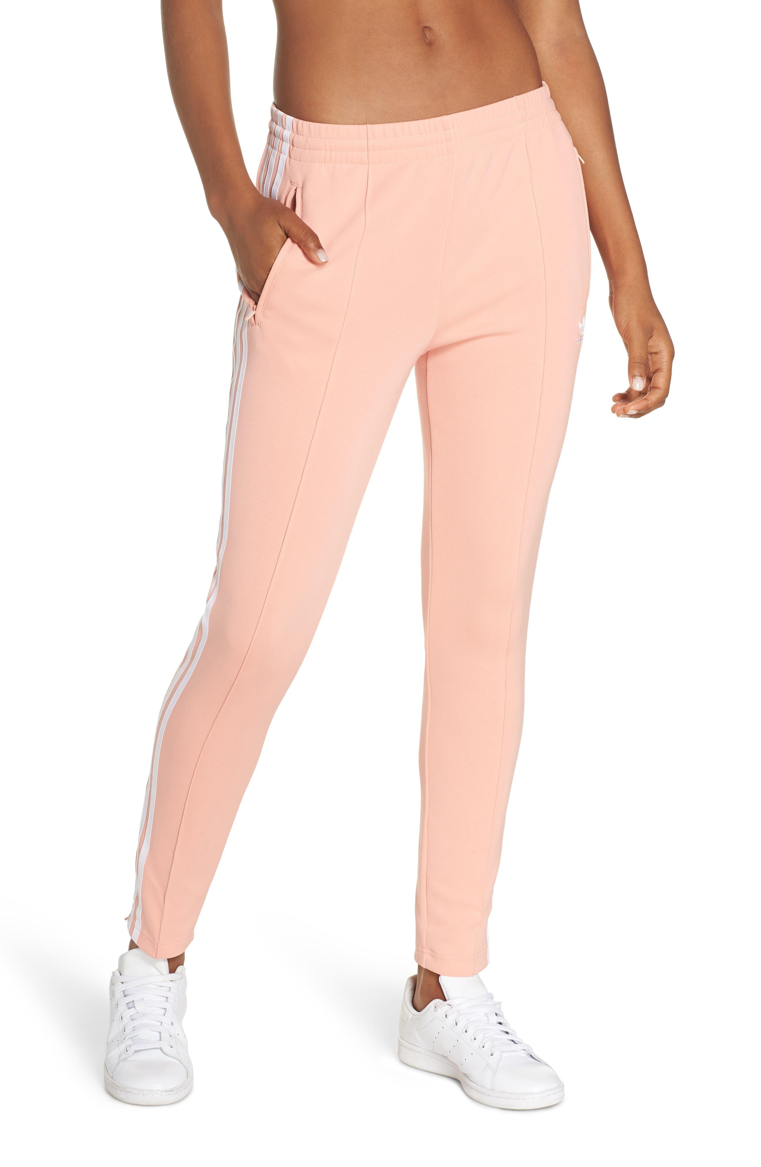 ,                             adidas SST Track Pants,                             Main thumbnail 96, color,                             653
