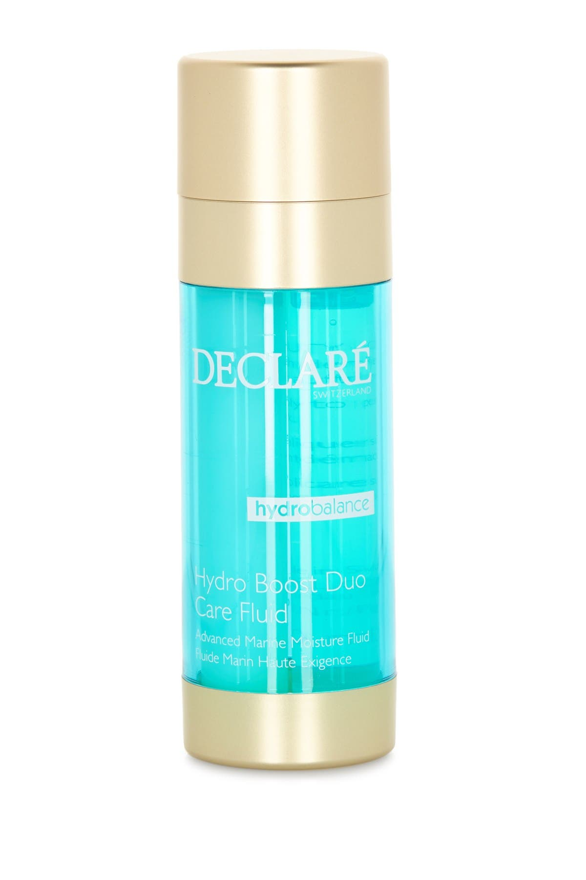 Image of DECLARE Hydro Boost Duo Care Fluid